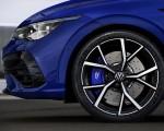 2022 Volkswagen Golf R Wheel Wallpapers 150x120 (17)