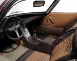 2020 Alfa Romeo 4C Spider 33 Stradale Tributo 1967 Alfa Romeo 33 Stradale Interior Seats Wallpapers 150x120 (21)