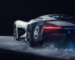 2020 Jaguar Vision Gran Turismo SV Detail Wallpapers 150x120 (23)