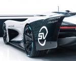 2020 Jaguar Vision Gran Turismo SV Detail Wallpapers 150x120 (9)