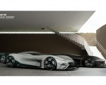 2020 Jaguar Vision Gran Turismo SV Front Three-Quarter Wallpapers 150x120 (41)