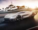 2020 Jaguar Vision Gran Turismo SV Front Three-Quarter Wallpapers 150x120 (2)