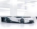 2020 Jaguar Vision Gran Turismo SV Front Three-Quarter Wallpapers 150x120 (5)