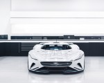 2020 Jaguar Vision Gran Turismo SV Front Wallpapers 150x120 (6)