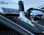2020 Jaguar Vision Gran Turismo SV Interior Detail Wallpapers 150x120 (29)