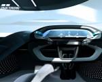 2020 Jaguar Vision Gran Turismo SV Interior Detail Wallpapers 150x120 (28)