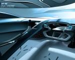 2020 Jaguar Vision Gran Turismo SV Interior Wallpapers 150x120 (32)