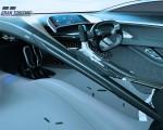 2020 Jaguar Vision Gran Turismo SV Interior Wallpapers 150x120 (34)