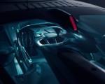 2020 Jaguar Vision Gran Turismo SV Interior Wallpapers  150x120 (33)