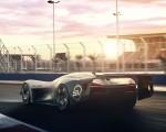 2020 Jaguar Vision Gran Turismo SV Rear Three-Quarter Wallpapers 150x120 (3)
