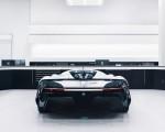 2020 Jaguar Vision Gran Turismo SV Rear Wallpapers 150x120 (8)