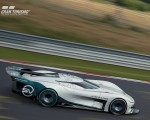 2020 Jaguar Vision Gran Turismo SV Side Wallpapers 150x120 (37)