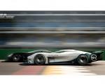 2020 Jaguar Vision Gran Turismo SV Side Wallpapers 150x120 (38)