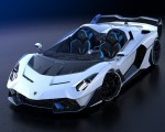 2020 Lamborghini SC20 Front Three-Quarter Wallpapers 150x120 (18)