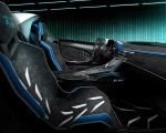 2020 Lamborghini SC20 Interior Wallpapers 150x120 (32)