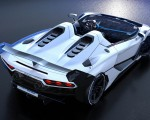 2020 Lamborghini SC20 Rear Three-Quarter Wallpapers 150x120 (22)
