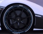 2020 Lamborghini SC20 Wheel Wallpapers 150x120 (31)