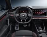 2021 Škoda Octavia RS Interior Cockpit Wallpapers 150x120 (47)