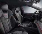 2021 Škoda Octavia RS Interior Front Seats Wallpapers 150x120 (48)