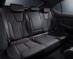 2021 Škoda Octavia RS Interior Rear Seats Wallpapers 150x120 (49)