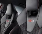 2021 Škoda Octavia RS Interior Seats Wallpapers 150x120 (50)