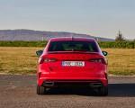 2021 Škoda Octavia RS Rear Wallpapers 150x120 (13)