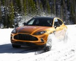 2021 Aston Martin DBX (US-Spec) Wallpapers HD