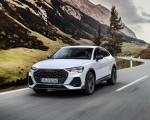 2021 Audi Q3 Sportback TFSI E Wallpapers HD