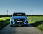 2021 Audi Q3 TFSI e Plug-In Hybrid (Color: Turbo Blue) Front Wallpapers 150x120 (23)