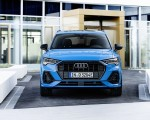 2021 Audi Q3 TFSI e Plug-In Hybrid (Color: Turbo Blue) Front Wallpapers 150x120 (18)