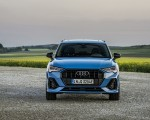 2021 Audi Q3 TFSI e Plug-In Hybrid (Color: Turbo Blue) Front Wallpapers 150x120 (9)