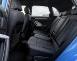 2021 Audi Q3 TFSI e Plug-In Hybrid Interior Rear Seats Wallpapers 150x120 (32)