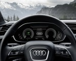 2021 Audi Q3 TFSI e Plug-In Hybrid Interior Steering Wheel Wallpapers 150x120 (31)