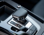 2021 Audi Q5 55 TFSI e quattro PHEV (US-Spec) Central Console Wallpapers 150x120 (37)