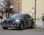 2021 Audi Q5 55 TFSI e quattro PHEV (US-Spec) Charging Wallpapers 150x120 (13)