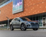 2021 Audi Q5 55 TFSI e quattro PHEV (US-Spec) Front Three-Quarter Wallpapers 150x120 (11)