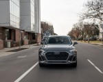 2021 Audi Q5 55 TFSI e quattro PHEV (US-Spec) Front Wallpapers 150x120 (7)