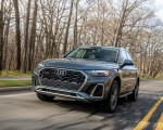 2021 Audi Q5 PHEV (US-Spec) Wallpapers HD