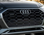2021 Audi Q5 55 TFSI e quattro PHEV (US-Spec) Grill Wallpapers 150x120 (27)