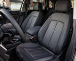 2021 Audi Q5 55 TFSI e quattro PHEV (US-Spec) Interior Front Seats Wallpapers 150x120 (44)