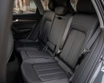 2021 Audi Q5 55 TFSI e quattro PHEV (US-Spec) Interior Rear Seats Wallpapers 150x120 (47)