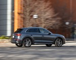 2021 Audi Q5 55 TFSI e quattro PHEV (US-Spec) Rear Three-Quarter Wallpapers 150x120 (12)
