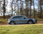2021 Audi Q5 55 TFSI e quattro PHEV (US-Spec) Side Wallpapers 150x120 (5)