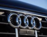 2021 Audi Q5 (US-Spec) Badge Wallpapers 150x120 (24)