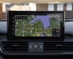 2021 Audi Q5 (US-Spec) Central Console Wallpapers 150x120 (29)