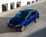 2021 Audi Q5 (US-Spec) Front Three-Quarter Wallpapers  150x120 (17)