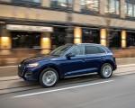 2021 Audi Q5 (US-Spec) Front Three-Quarter Wallpapers 150x120 (5)