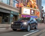 2021 Audi Q5 (US-Spec) Front Three-Quarter Wallpapers 150x120 (6)