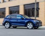 2021 Audi Q5 (US-Spec) Front Three-Quarter Wallpapers 150x120 (14)