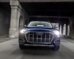 2021 Audi Q5 (US-Spec) Front Wallpapers 150x120 (13)